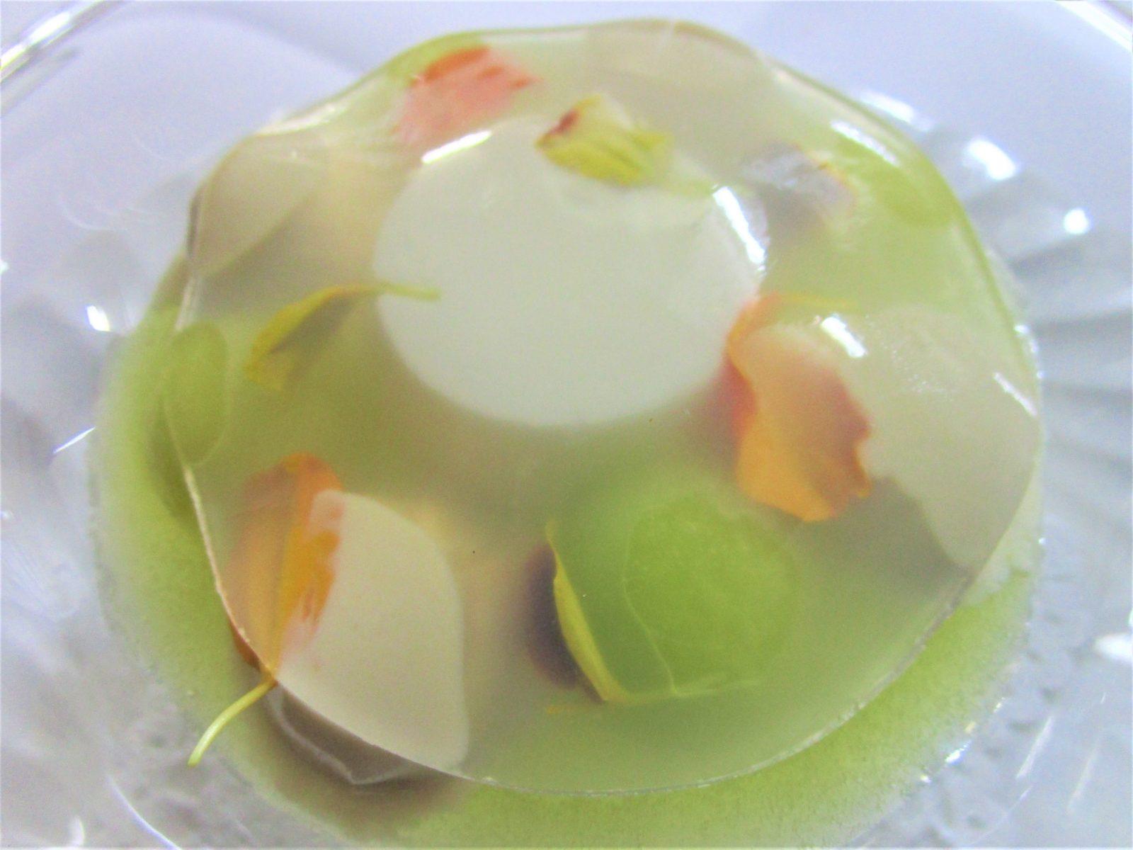 Coup de melon